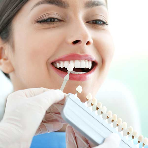 Dental Veneers | Montgomery Dental Centre | NW Calgary | Family and General Dentist
