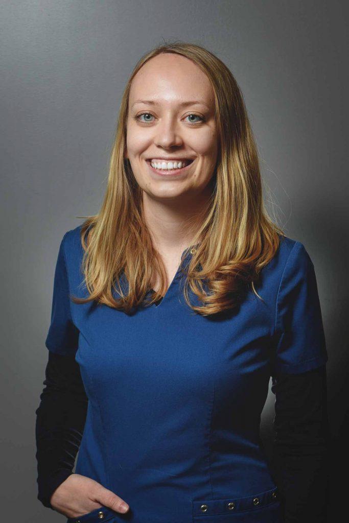 Emma - RDH | Montgomery Dental Centre | NW Calgary | Family and General Dentist