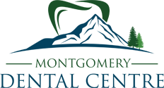 Montgomery Dental Centre Logo