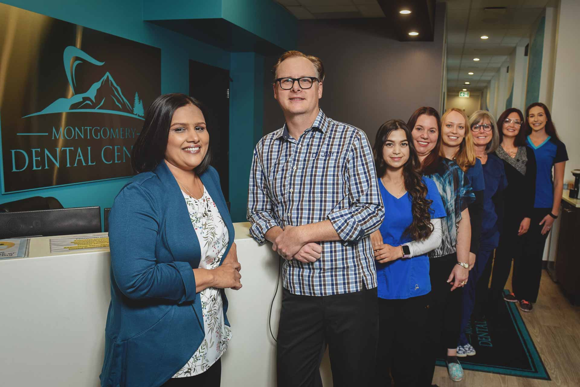 Meet the Team | Montgomery Dental Centre | NW Calgary | Family and General Dentist
