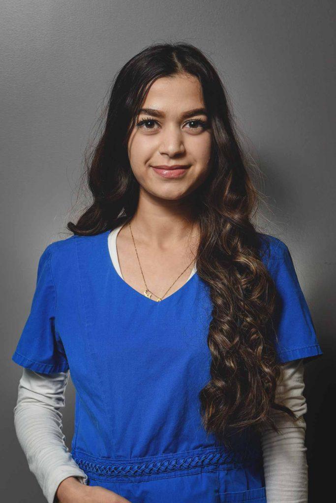 Sana - RDA | Montgomery Dental Centre | NW Calgary | Family and General Dentist